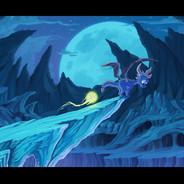 Legendary Spyro