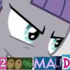 {Princess} Maud Pie