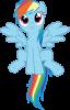 RainBrony Dash