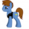 HZ Pony